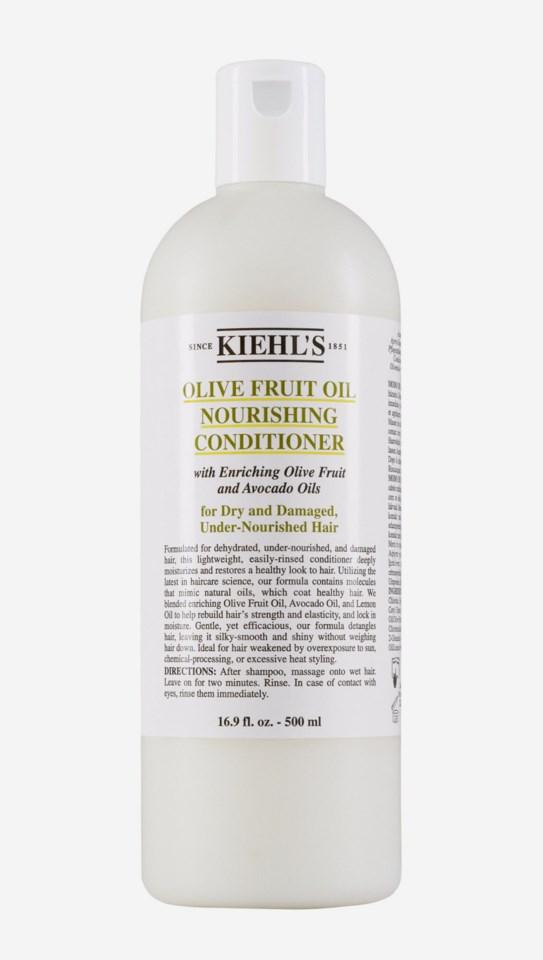 Olive Fruit Oil Nourishing Conditioner 500ml