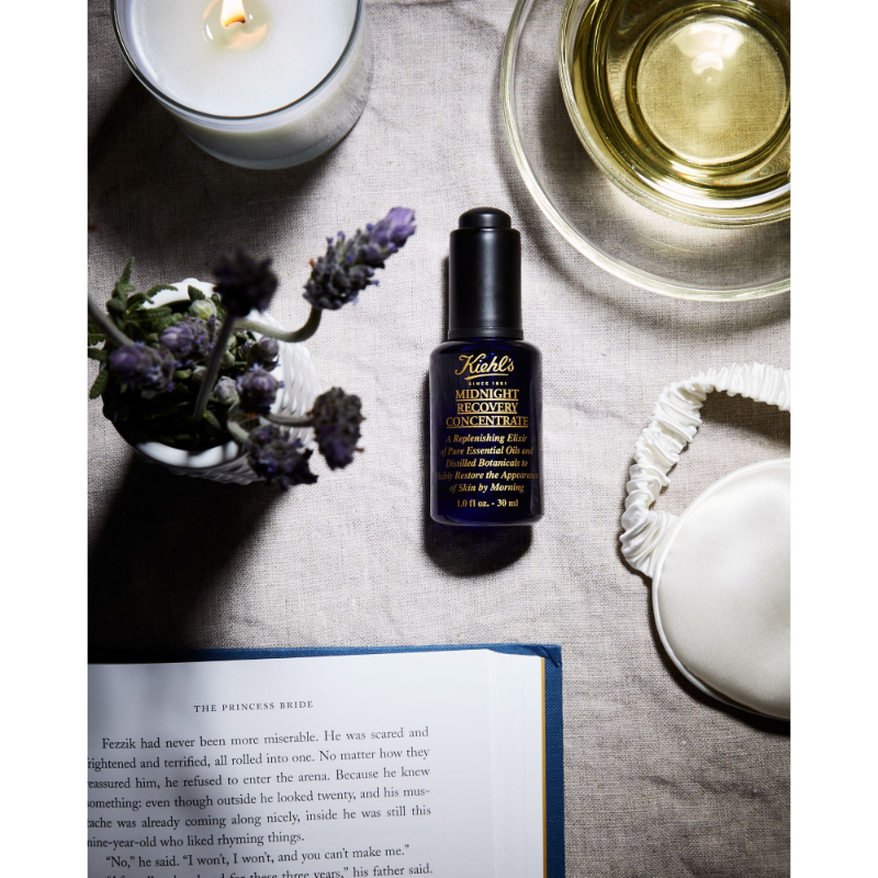 Midnight Recovery Concentrate 30ml
