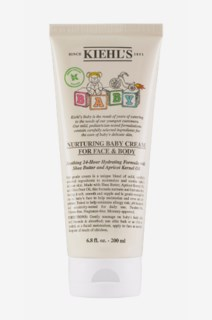 Baby Nurturing Cream 200 ml