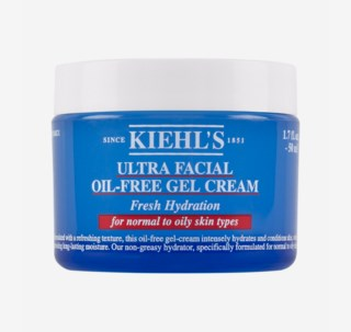 Ultra Facial Oil-Free Gel Cream Fresh