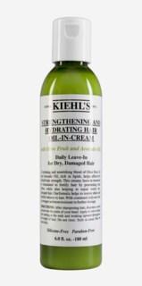 Olive Fruit Oil  Strengthening and Hydrating Hair Oil-in-cream 118ml
