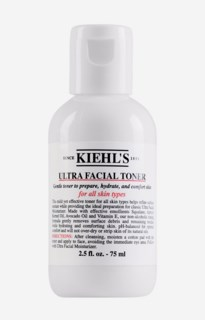 Ultra Facial Toner 75 ml