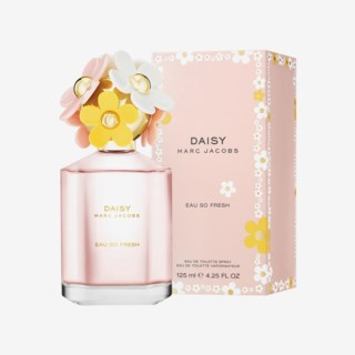 Daisy Eau So Fresh EdT 125 ml