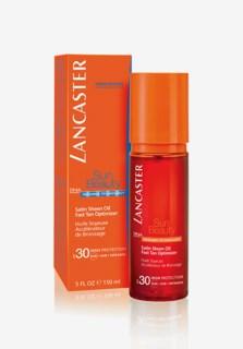 Sun Beauty Satin Sheen Oil Fast Tan Optimizer SPF30 150ml