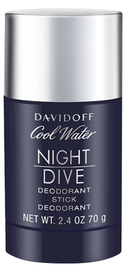 Davidoff Cool Water Night Dive Deostick