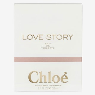 Love Story EdT 50ml