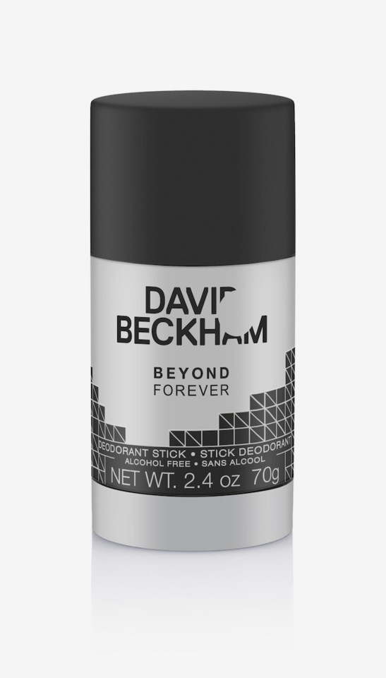 Beyond Forever Deostick 70g
