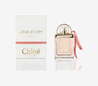 Love Story Eau Sensuelle EdT 30 ml