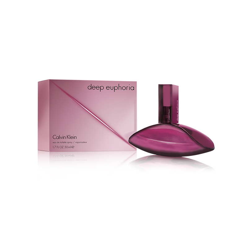 Deep Euphoria EdT 50 ml