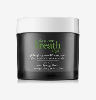Take a Deep Breathe Nightcream 60 ml