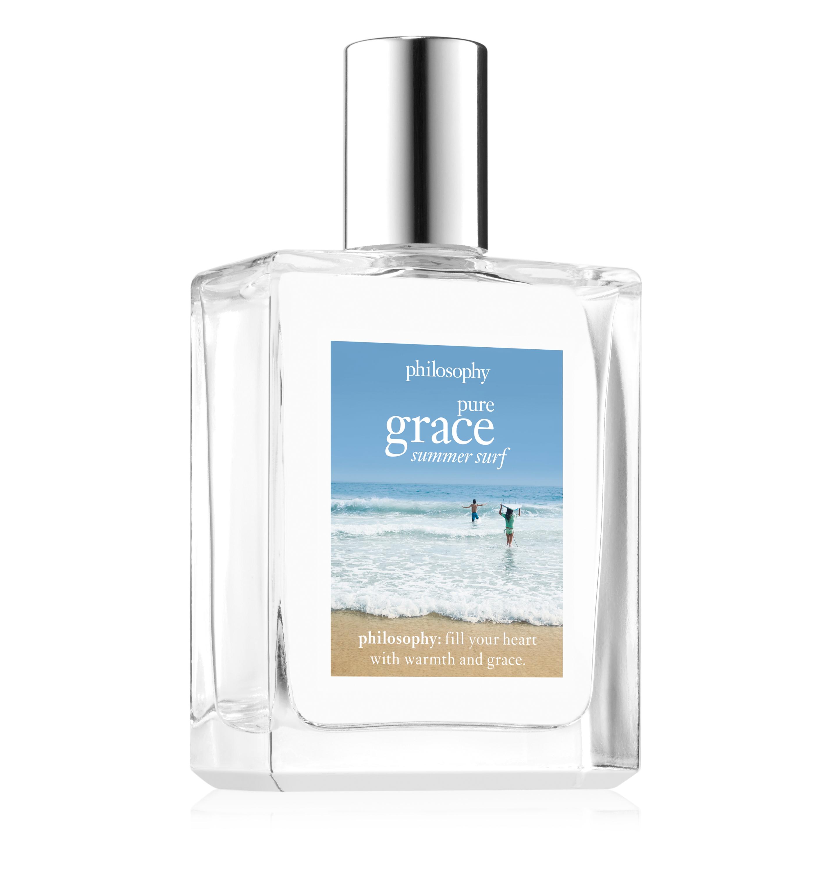 Pure Grace Summer Surf EdT 60ml