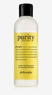 Purity Micellar Cleansing Water 200 ml