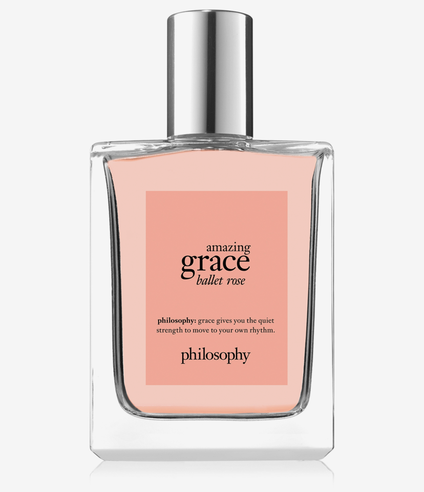 Amazing Grace Ballet Rose EdT 60 ml