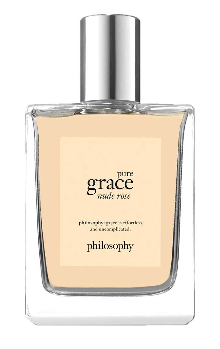 Pure Grace Nude Rose EdT