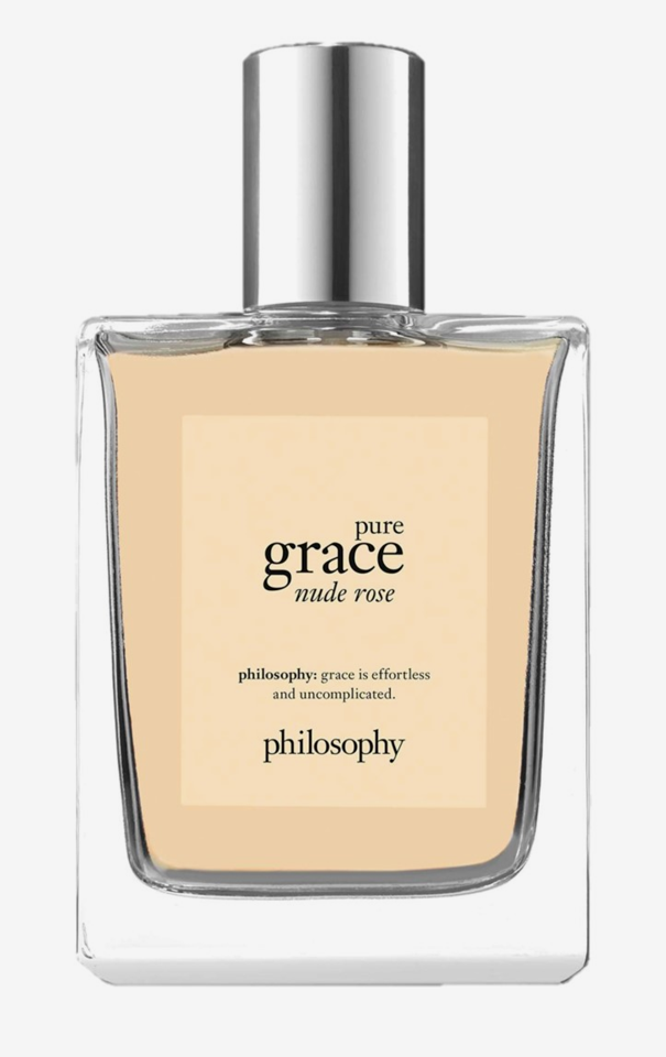 Pure Grace Nude Rose EdT 60 ml