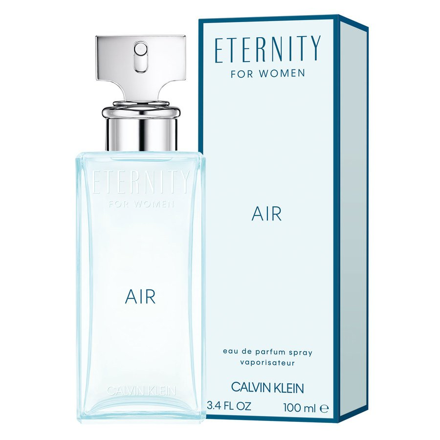 Eternity Air Women Edp 100ml
