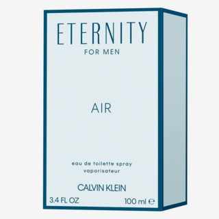 Eternity Air Men Edt 100ml