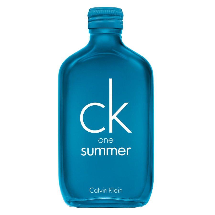ck One Summer EdT 100ml