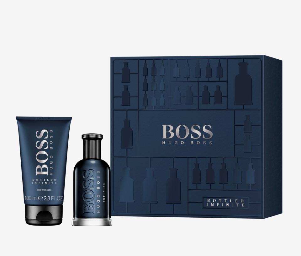 Bottled Infinite Gift Box