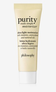 Purity Made Simple Ultra Light Moisturizer 15 ml