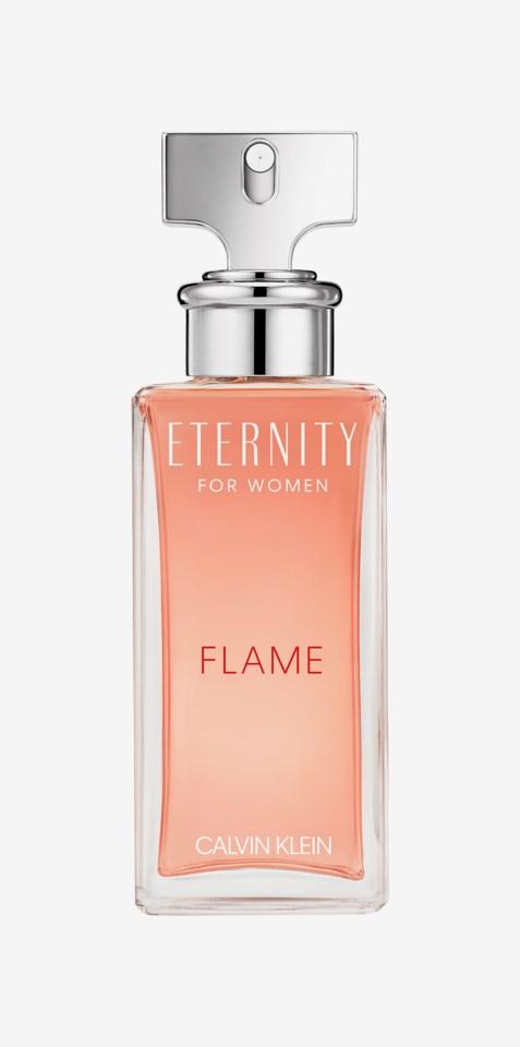 Eternity Flame For Women EdT 50ml