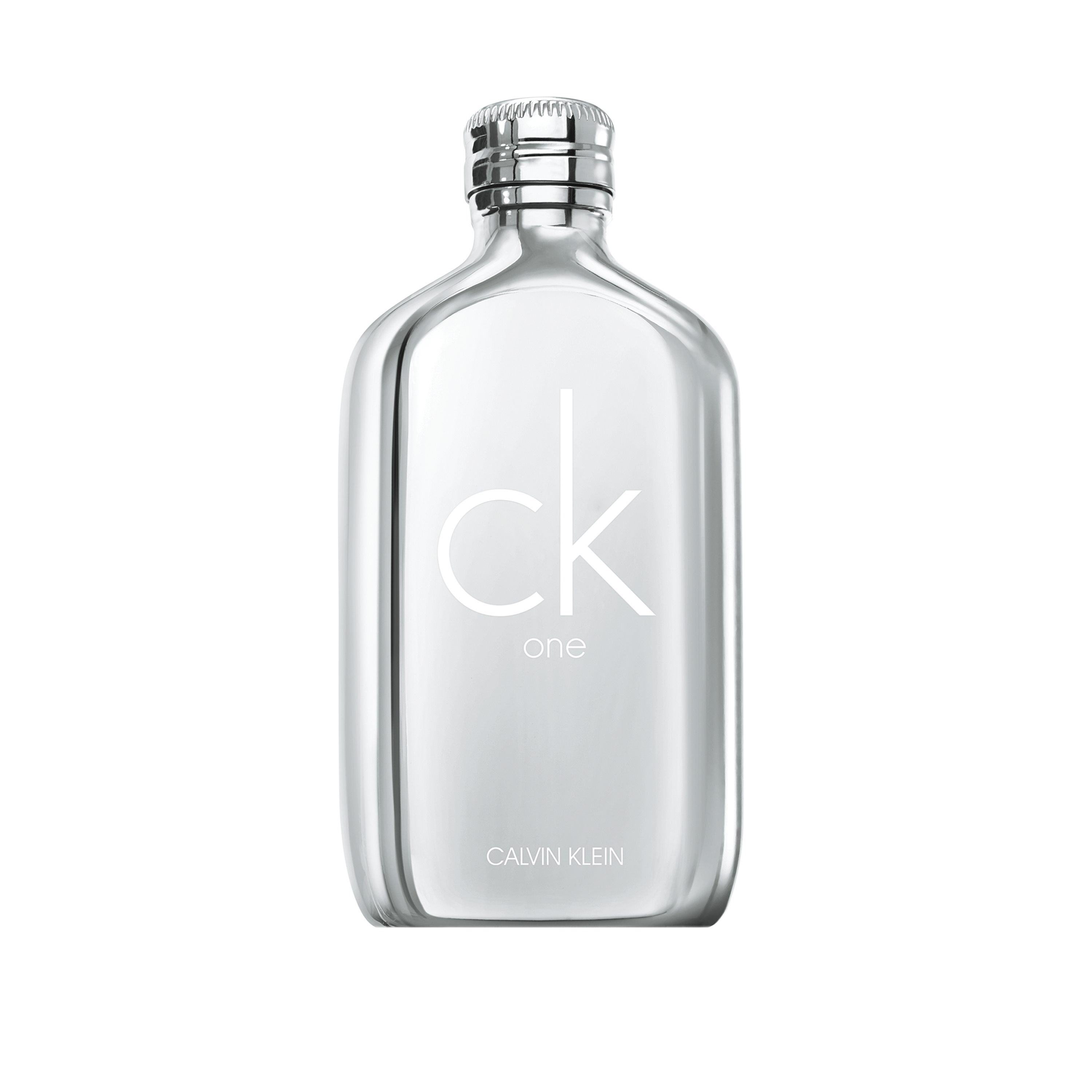 CK One Platinum Edition Edt 100 ml