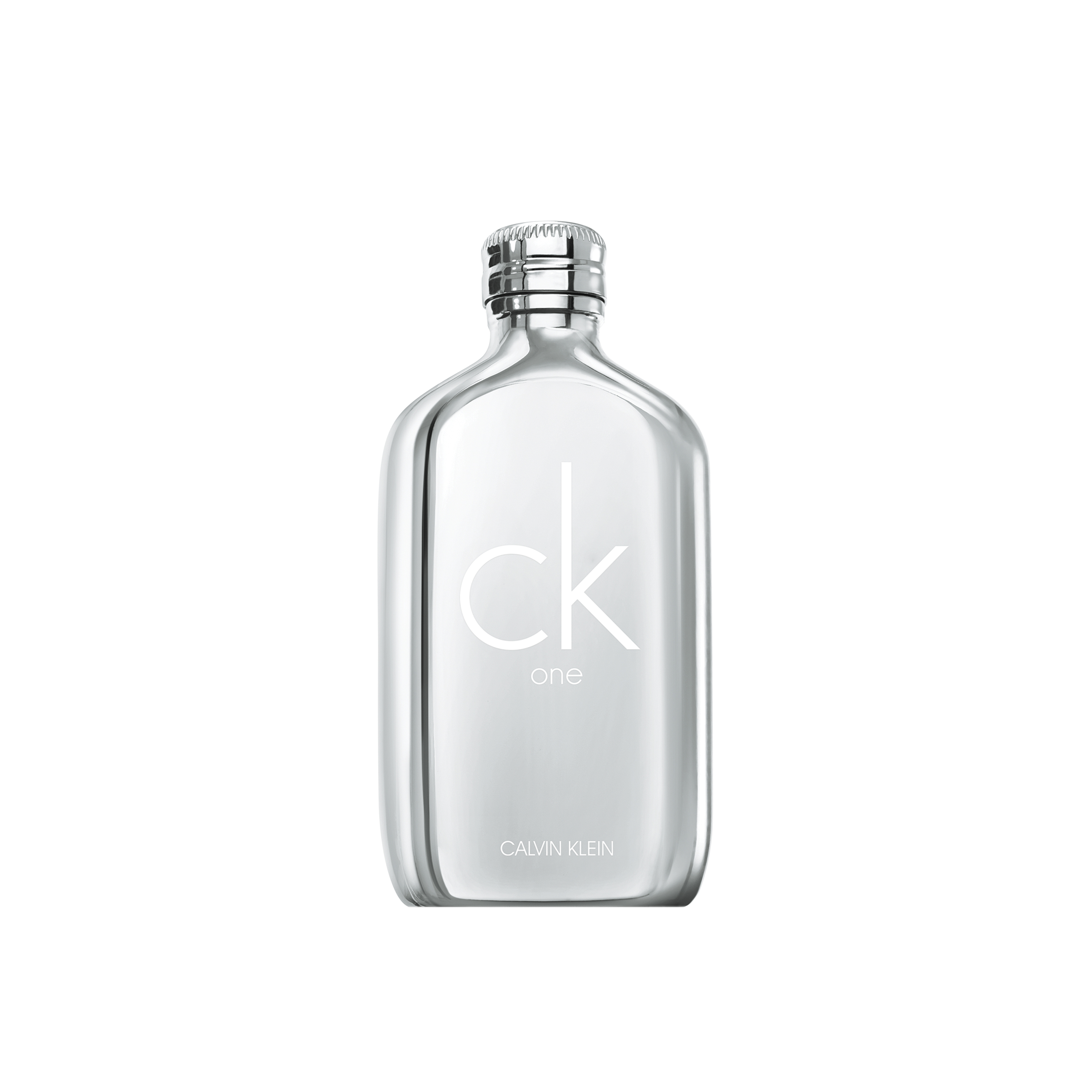 CK One Platinum Edition Edt 50 ml