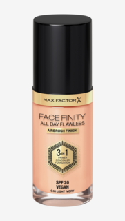 Facefinity All Day Flawless Foundation 40 Light Ivory