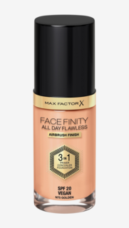 Facefinity All Day Flawless Foundation 75Golden