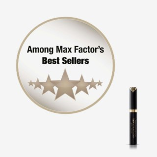 Masterpiece Max Mascara Rich Black