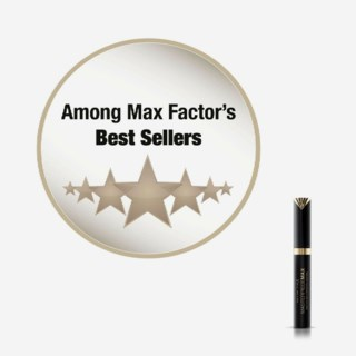 Masterpiece Max Mascara Black/Brown