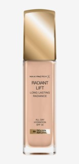 Radiant Lift Foundation 55 Golden Natur
