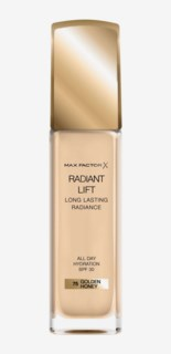 Radiant Lift Foundation 75 Golden Honey