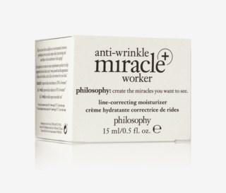 Anti-Wrinkle Miracle Worker+Line-Correcting Moisturizer 15ml