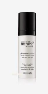 Anti Wrinkle Miracle Correcting Eye Cream 15ml