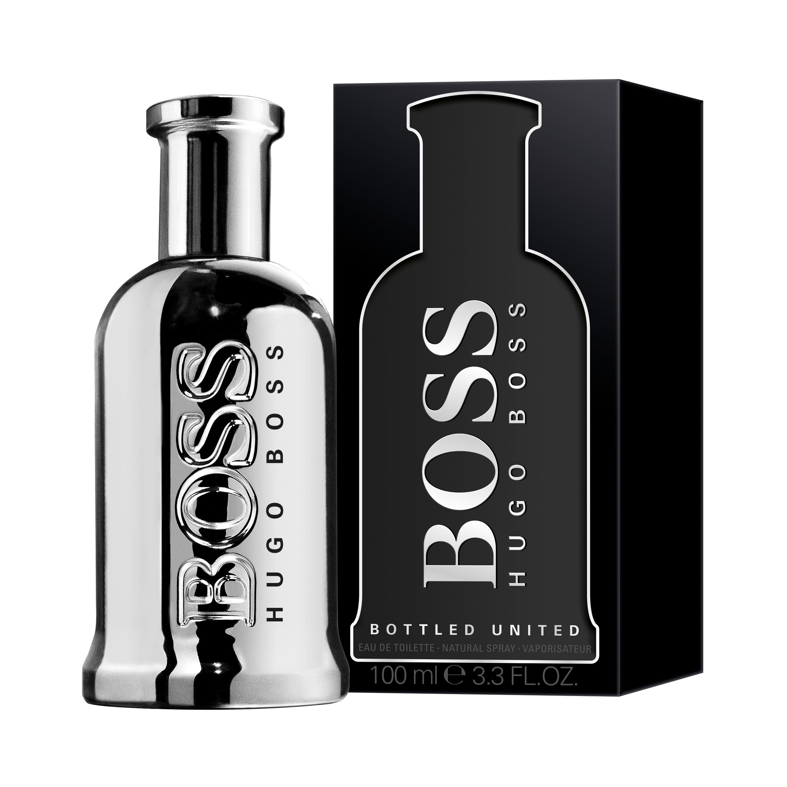 BOSS Bottled United EdT 100ml