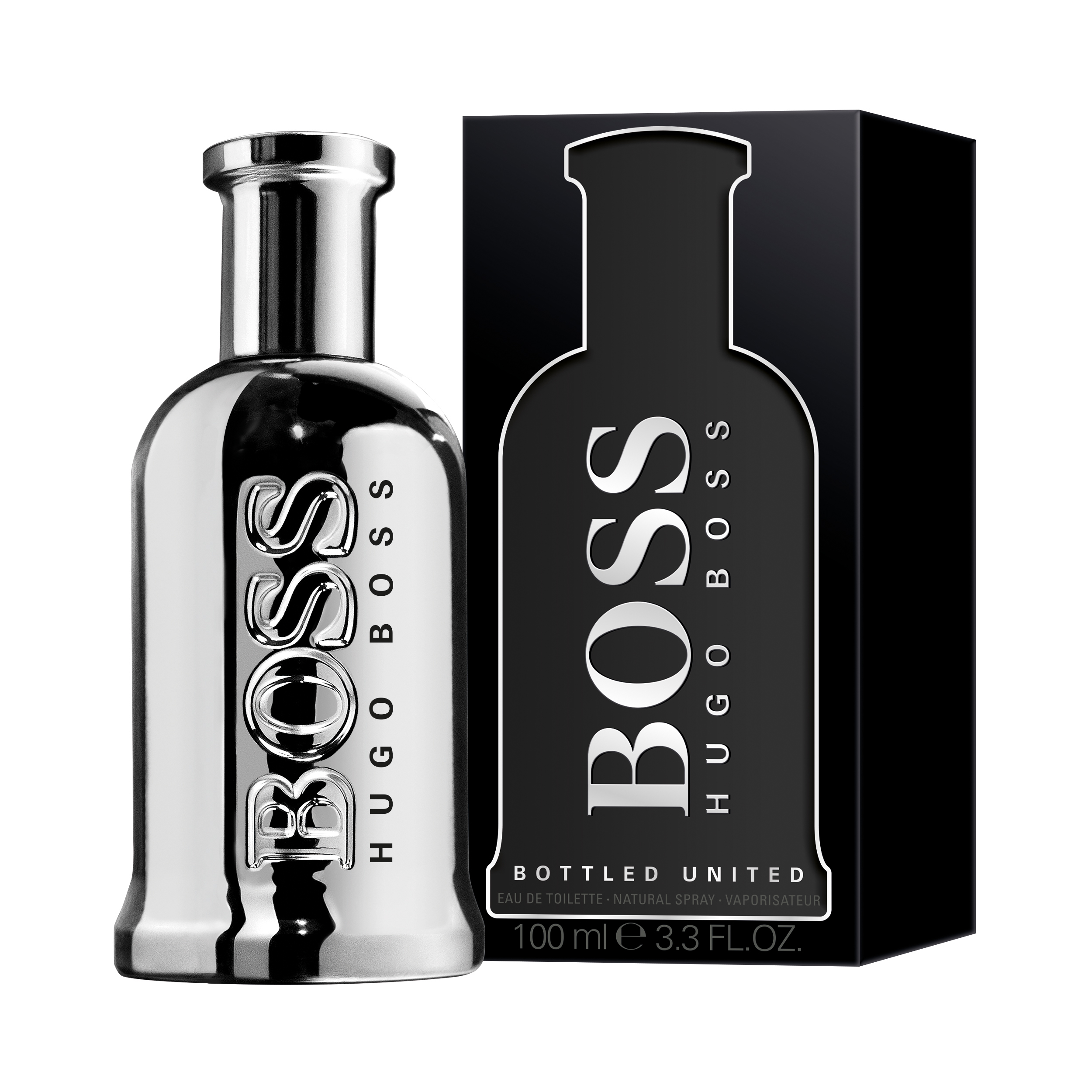BOSS Bottled United EdT