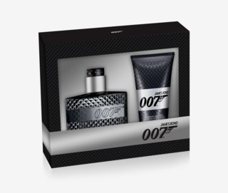 007 Signature Giftbox