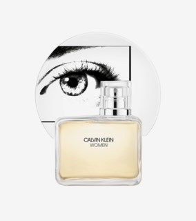 CK Women Edt 100 ml