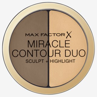 Miracle Contour Duo Light/Medium