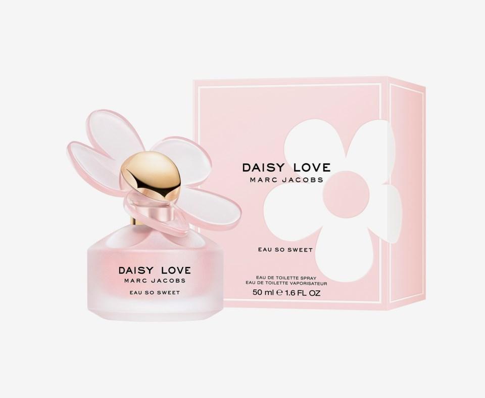 Daisy Love Eau So Sweet Edt 50ml