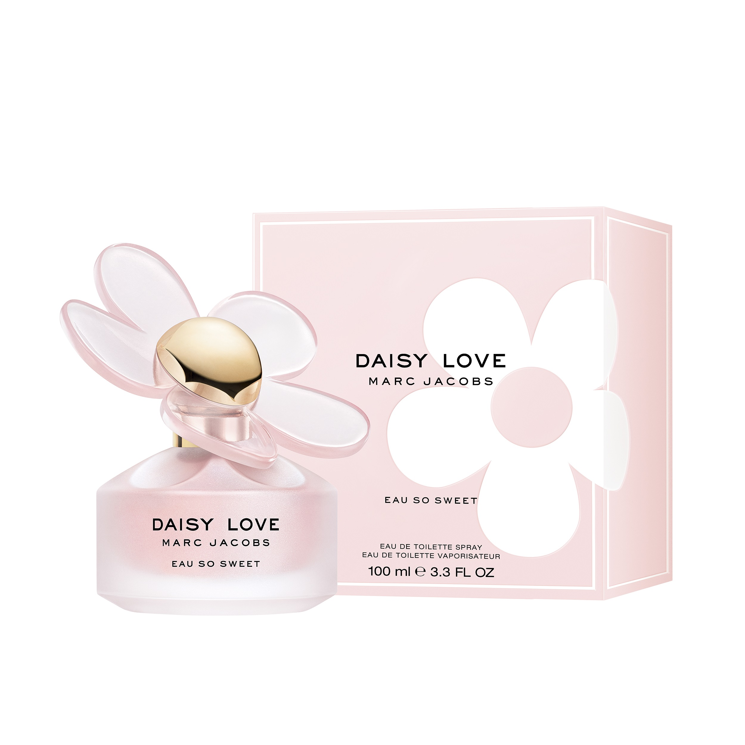 Daisy Love Eau So Sweet Edt 100 ml