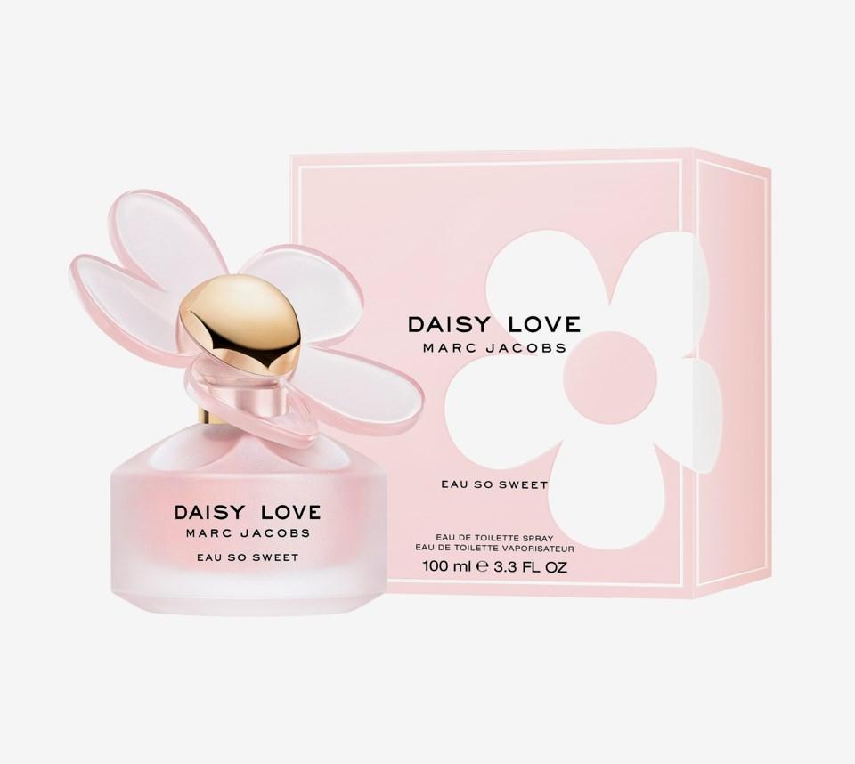 Daisy Love Eau So Sweet EdT 100ml