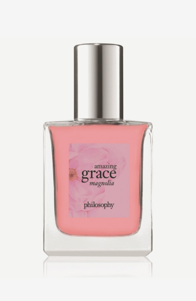 Amazing Grace Magnolia Edt 15 ml