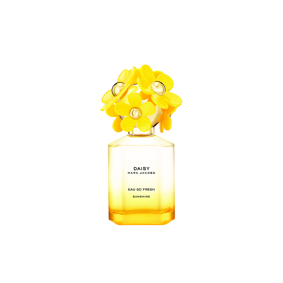 Daisy Sunshine Eau So Fresh Edt