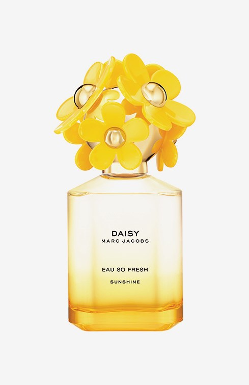 Daisy Sunshine Eau So Fresh Edt 75 ml