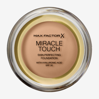 Miracle Touch Foundation 60Sand