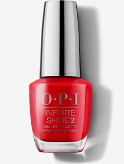 Infinite Shine Scotland Nailpolish Collection Infinite Shine - Red Heads Ahead