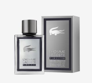 L'Homme Timeless EdT 50ml