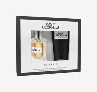 Classic EdT Gift Box